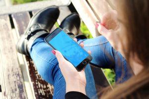 Phone a friend to alleviate emotional stress and sciatica as a result