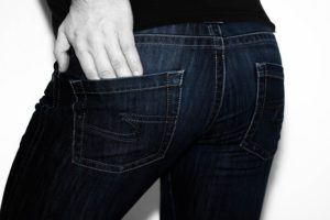 To learn how to relieve buttock pain and bum muscle pain we need to understand what causes it