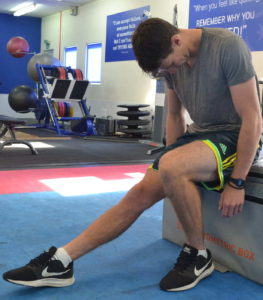 herniated disc exercises to avoid, herniated disc exercise to avoid, The second part of the alternative to the sciatica exercise to avoid, where the foot is pointing downwards. Another of the best sciatica exercises pictures