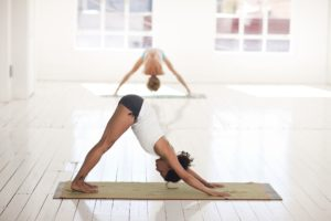 herniated disc exercises to avoid, herniated disc exercise to avoid, the downward dog is a sciatica exercise to avoid - read on for more sciatica exercises pictures