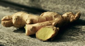 Ginger is a key ingredient when trying to reduce inflammation, hence its inclusion in the recipe for this home remedy for sciatica pain relief