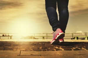 walking and exercise can be a great alternative to using gabapentin or pregabalin for pain relief for sciatica