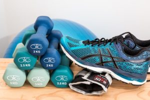 Learn how to get back to sport following sciatica