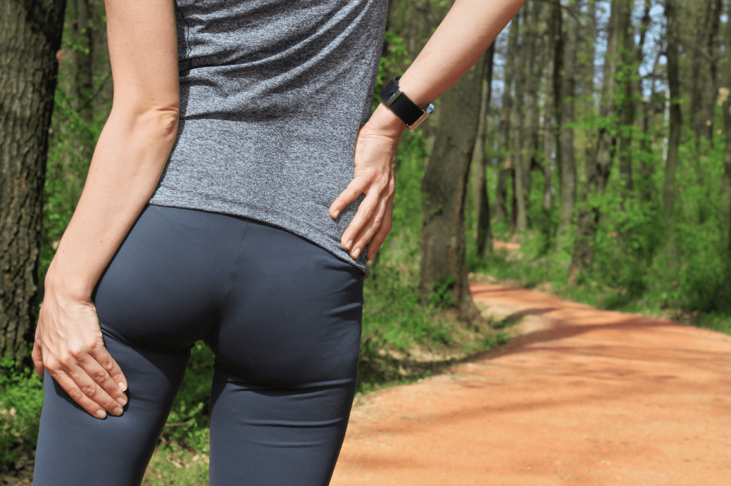 Piriformis syndrome treatment exercises and piriformis syndrome relief for runners