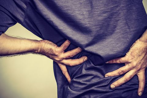 Sciatica Test - how to tell if you have sciatica