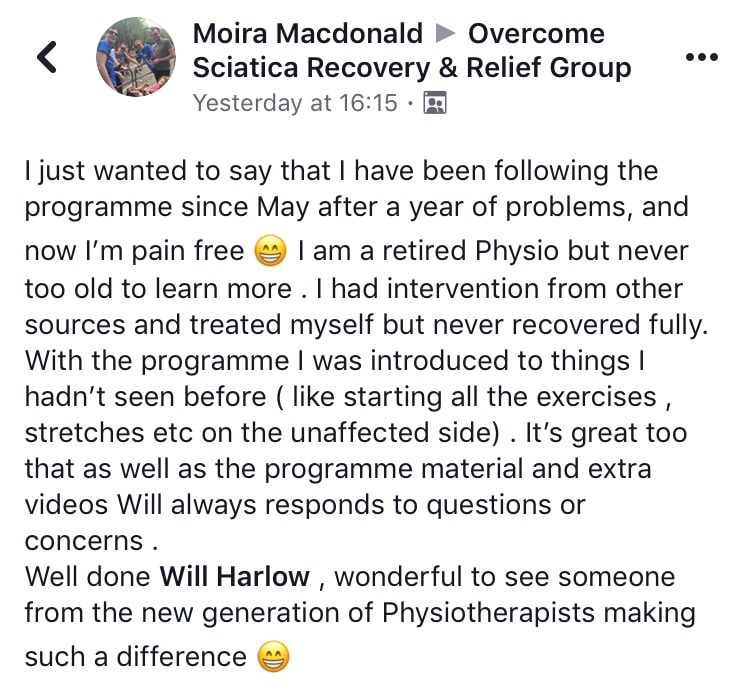 Overcome sciatica, sciatica pain relief, sciatica relief