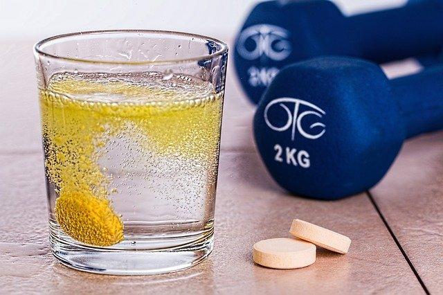 supplements for sciatica